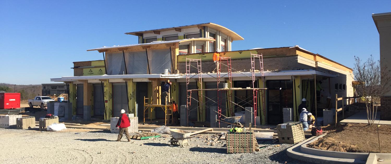 Design/Build, General Contractor | Shannon Construction